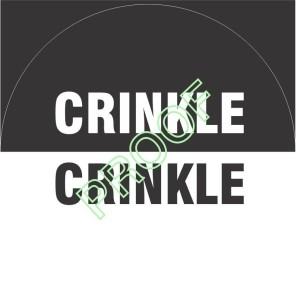 crinklecrinkle