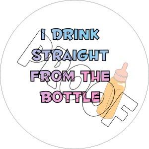 drinkfrombottle